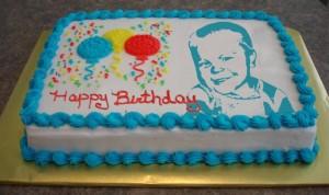 Mason-cake