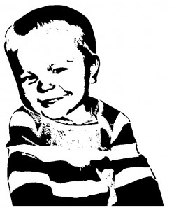 Mason-stencil